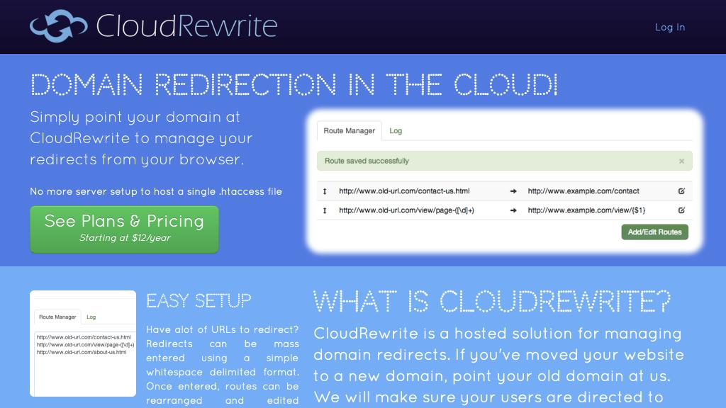 cloudrewrite.com