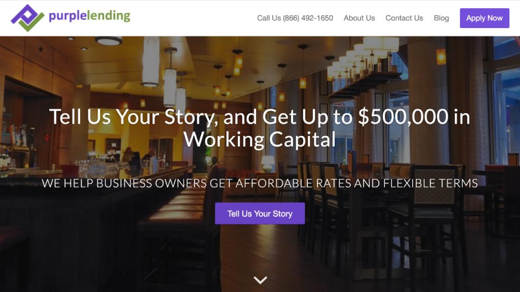 PurpleLending.com